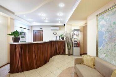 музыкальный центр goldstar в Кыргызстан: Продается коммерческая недвижимость — мини-отель в центре города