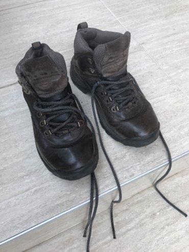 Timberland zimske cipele broj 37 placene su 135eur KOZNE !!! - Beograd