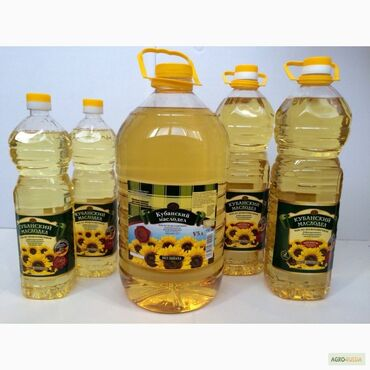 доставка продуктов питания на дом бишкек в Кыргызстан: Продажа оптом в России — подсолнечное масло Краснодарское фасованное