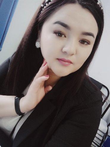 Ищу работу (резюме) в Кыргызстан: Ищу работу в садике могу работать на любой сфере есть высшее
