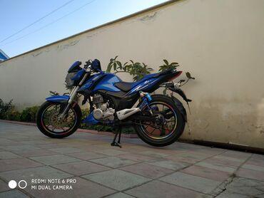 Motosiklet və mopedlər - Azərbaycan: Salam dəyərli moto sevər qardaşlar. Həmd olsun ki, motoda heç bir prob
