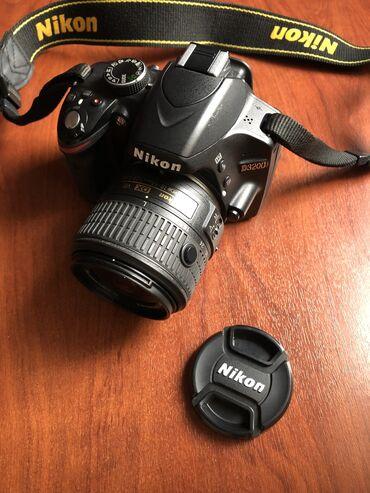 зарядный кабель usb в Азербайджан: Demək olar ki, çox az istifadə edilmiş fotoaparat satılır.Nikon D3200