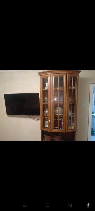 •Продаю шкаф для зала.  •Высота 2,16.  •ширина 80см,  •ширина сбоку