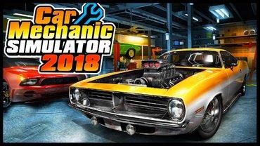 Car mechanic simulator 2018 - Boljevac