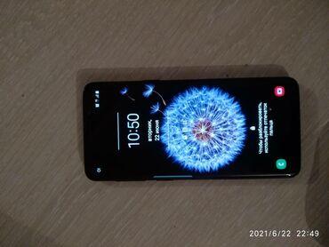Электроника - Кызыл-Суу: Samsung Galaxy S9   64 ГБ   Черный   Сенсорный, Отпечаток пальца, Face ID