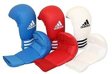 Перчатки для каратэ! ADIDAS в Бишкек