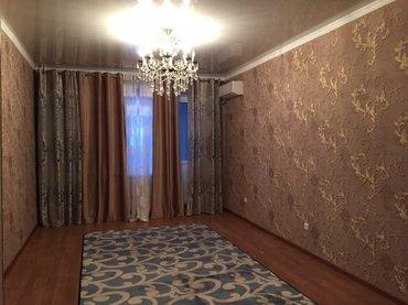 Продаю полностью оборудованную 2 комнатную большую квартиру в мкр. Джа в Бишкек
