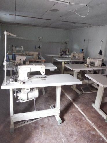 Сдаю мини швейный цех! На длительный в Бишкек