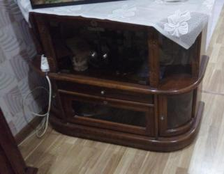 столешница под раковину в Азербайджан: Тумба под Телевизор