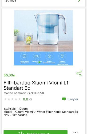 Ev və bağ Qobustanda: Filtr bardaq Tam zəmanətləNəğd və 1 kartla ödəniş imkanıEvdən birbaşa