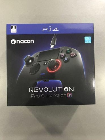 Bakı şəhərində Nacon Revolution Pro Controller 2