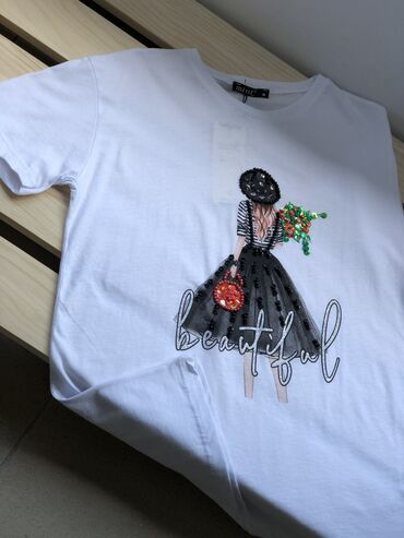 Nova majica 1200
