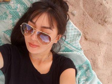 Стильные солнцезащитные очки. в Бишкек