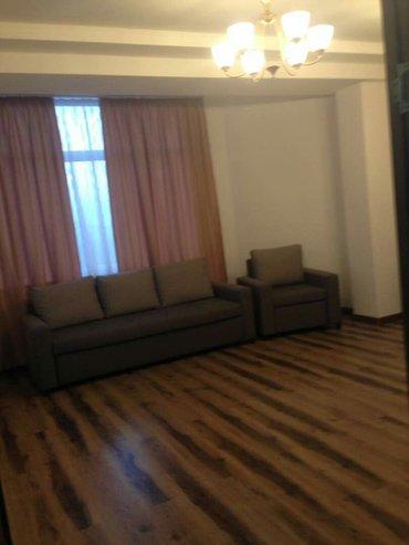 сдается 2-х ком кв. калык-акиева/боконбаева. все есть. новый дом. в Бишкек