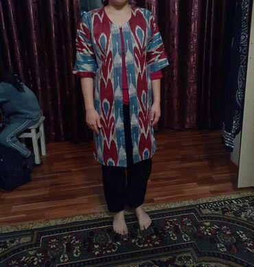 Личные вещи - Бишкек: Продаю чапан новая