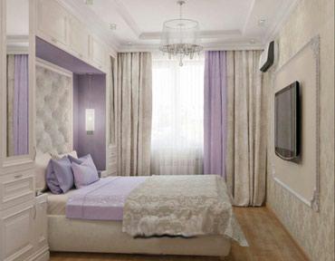 1-2-3-ком Квартиры Посуточно в новом в Бишкек