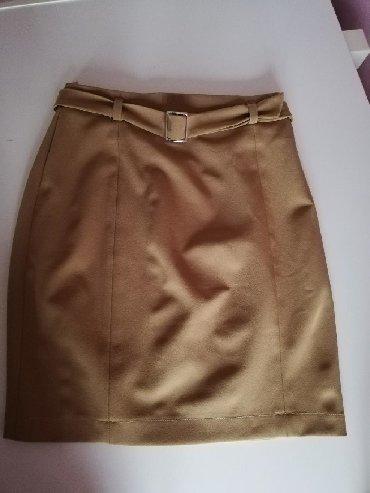 Nizi-struk-bokove-duzine-skriveni-cibzar - Srbija: Nova prelepa suknja. Dubok struk. Savršeno stoji. Pozadi skriveni