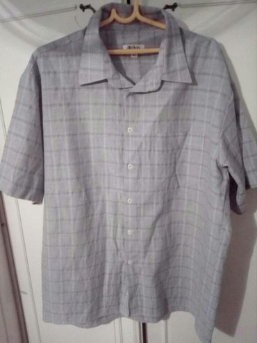 Muška košulja veličina xxl - Backa Palanka