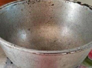 Казаны - Кыргызстан: Чистка казана сковородок алюминиевых кастрюль не дорого