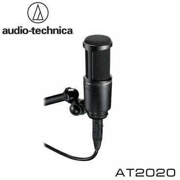 акустические системы marantz в Кыргызстан: Микрофон студийный AUDIO-TECHNICA AT2022Вот уже более пятидесяти лет