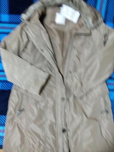 Nova,prelepa jakna,kupljena u Cirihu,br 38.. - Nis