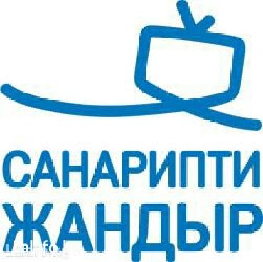 установка и настройка цифрового местного телевидения г.Ош в Ош