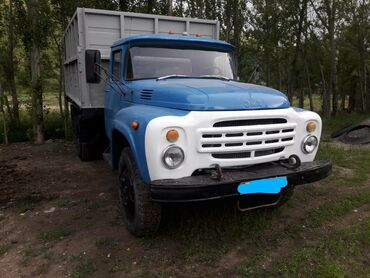 ЗИЛ в Бишкек: ЗИЛ Другая модель 6 л. 1985