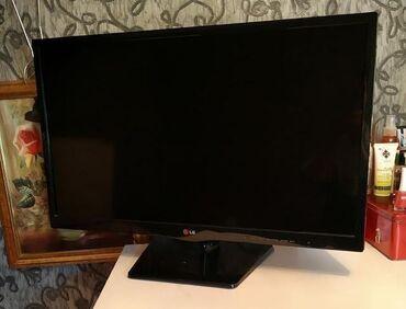 tv-lg - Azərbaycan: LG tv 150azn 82 ekrandi.smart deyil. Ərazi Badamdar (xeyale&elay)