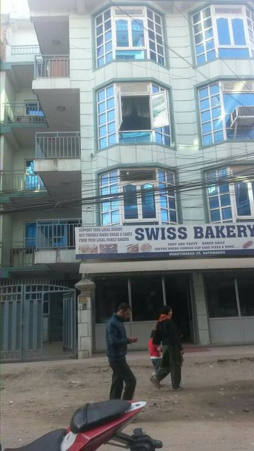 House is situated in baneshwor near om shanti chowk. excellent conditi in Kathmandu
