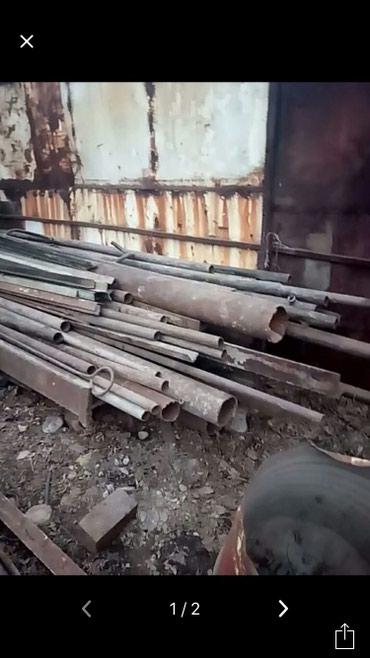 Куплю метал чер мет 5 до 15 сомов в Бишкек