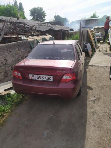Daewoo Другая модель 2009 | 204000 км