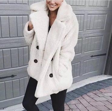 Nova jakna - Novi Pazar
