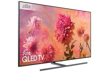 """Samsung Q60T Series QN65Q60TAF - 65"""" QLED Smart TV - 4K UltraHD"""