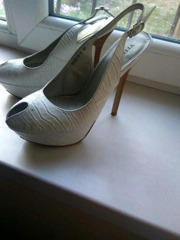 Продам женские туфли размер 38. Состояние отличное. в Бишкек
