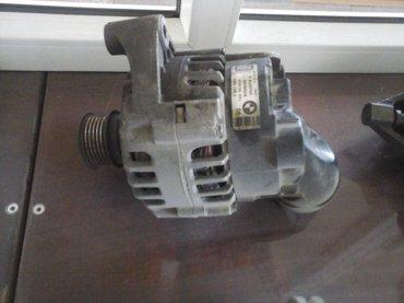 Продаю генератор от BMV-39 кузова 3лт из в Бишкек