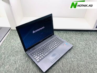 клексан 0 4 бишкек цена в Кыргызстан: Ноутбук-для универсальных задач-LENOVO-модель-G510-процессор-core