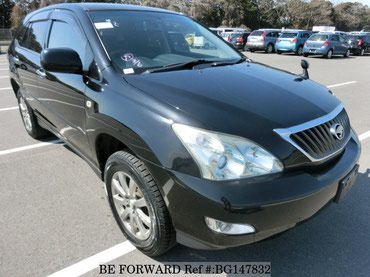 Toyota Harrier 2009 в Бишкек