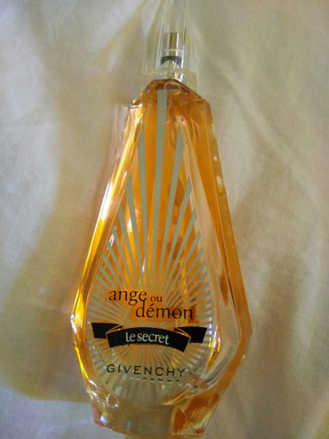 Ange ou Demon (let secret) Givenchy 100 ml, 2000 c, в Бишкек