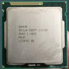 "Prosessor CPU ""Core i3 2100 1155""satılır в Баку"