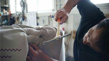 Столяр - Кыргызстан: Требуется обивщик мягкой мебели. С опытом. Пишите на вацап