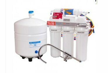 Электроника - Нарын: Фильтр для воды, Аква Фло, брал для себя стоило тогда 500$, продается