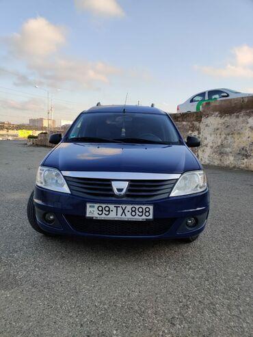 renault logan 2019 - Azərbaycan: Dacia Logan 1.5 l. 2009 | 28500 km