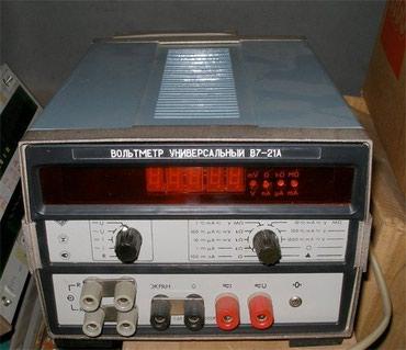 Нужны приборы КИПА . ПО ценам в Бишкек - фото 2