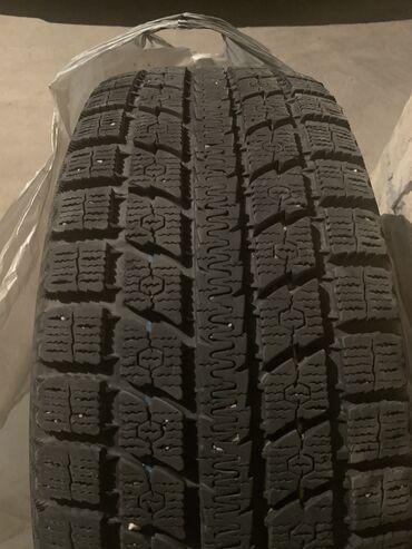 Японская шина тоё, зимняя 265/65/17 состояния идеал, оценка 9 из 10