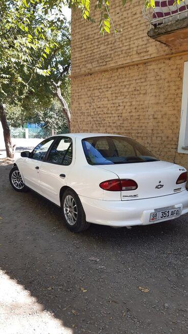 Chevrolet в Кыргызстан: Chevrolet Cavalier 2.2 л. 1997 | 190 км