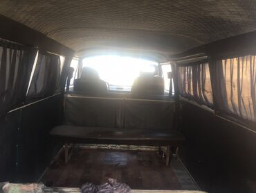Volkswagen Transporter 1.8 л. 1982   400000 км