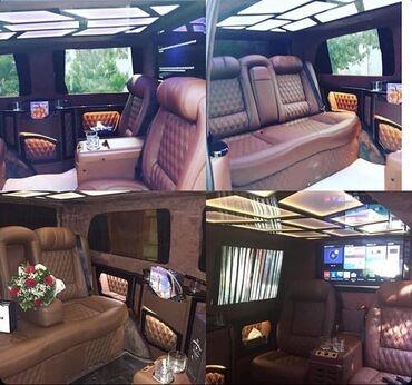 avtomobil satılır in Azərbaycan   MERCEDES-BENZ: Mercedes-Benz V-Class 2.2 l. 2011   315000 km