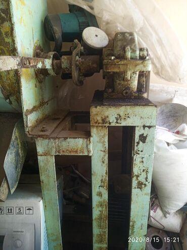 Оборудование для бизнеса в Баткен: Макаронный цех