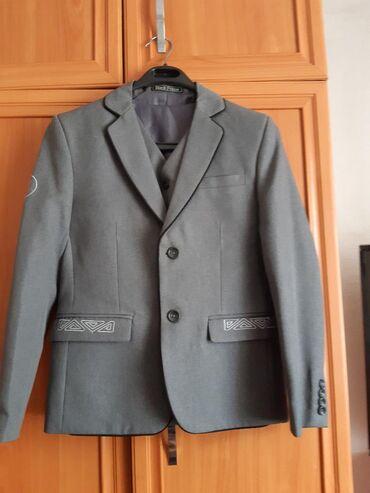 Личные вещи - Талас: Школьный пиджак на 12 13лет