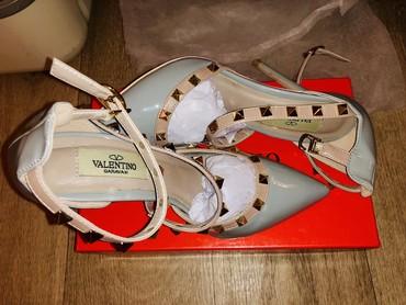 рюкзак valentino в Кыргызстан: Женские туфли Valentino 37